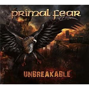 Unbreakable (Ltd.Digipak)
