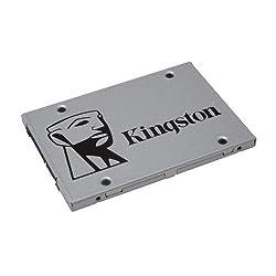 Kingston 120GB SATA SSD SUV400S37/120G 2.5 Internal Hard Drive