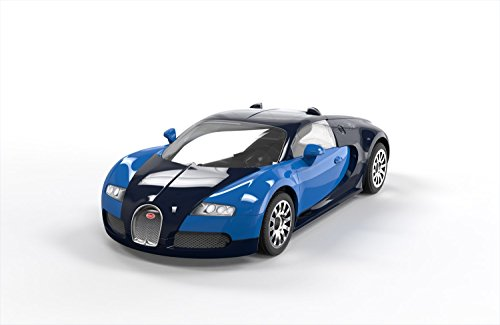 AIRFIX Kit Quick Build Bugatti Veyron J6008
