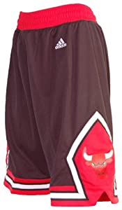 Buy Adidas Youth Chicago Bulls Shorts NBA Officially Licensed by adidas