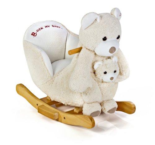 Knorr - Balancín para bebé (Knorr-Baby 60047)