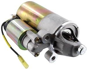 Discount Starter and Alternator 3272N Ford Ranger Replacement Starter by Discount Starter and Alternator