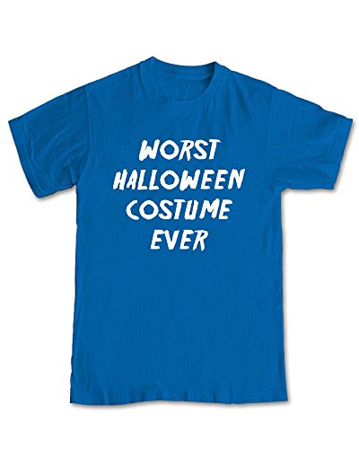 Shaw Tshirts -  T-shirt - T-shirt  - Maniche corte  - Uomo Royal Blue S-S