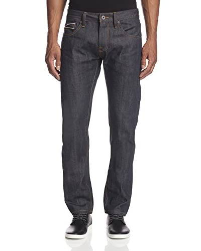 CULT OF INDIVIDUALITY Men's Rocker Skinny Selvage Jean
