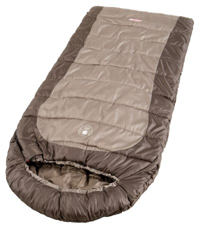 Coleman Basin Adult Regular Sleeping Bag
