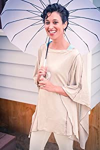 Solana Dria Nursing Cover (Breastfeeding Poncho with Organic Modal Fabric)