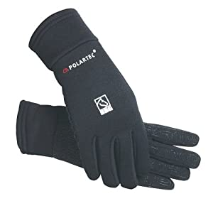 SSG All Sport Polartec Riding Glove (Medium 9/10)