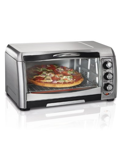 Hamilton Beach 31333 Convection Toaster Oven
