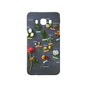 G-STAR Designer 3D Printed Back case cover for Samsung Galaxy J7 (2016) - G4634