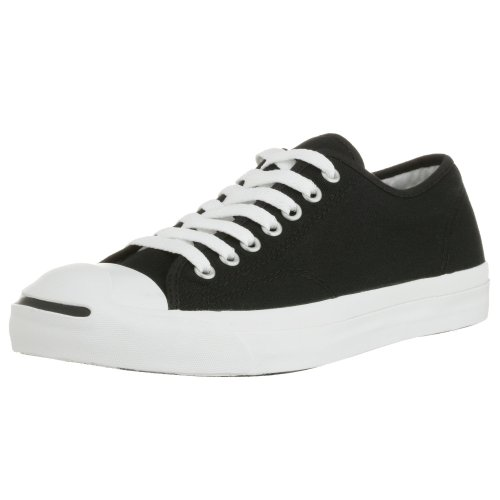 [コンバース] JACK PURCELL BLACK 29.0cm 1R194