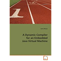 A Dynamic Compiler for an Embedded Java Virtual Machine