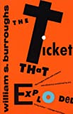 Image of The Ticket That Exploded (Burroughs, William S.)
