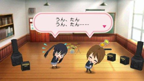 けいおん!  放課後ライブ! !  HD Ver.