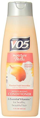 Milk Fruit Smoothie