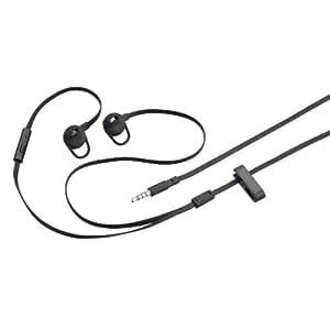 BlackBerry ACC-52931-001 Premium Headset (3,5mm Klinkenstecker, FC HF) schwarz
