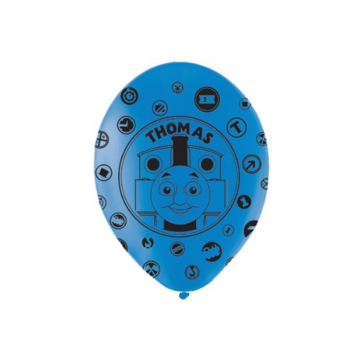 thomas-the-tank-engine-latex-luftballons-pack-von-6