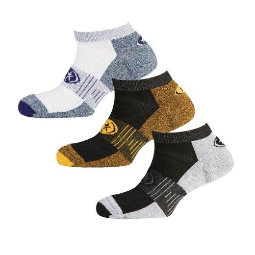 Prostar Dash Technical Trainer Sock Low Cut