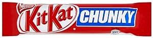 Nestlé Kit Kat Chunky Chocolate Bar 48 g