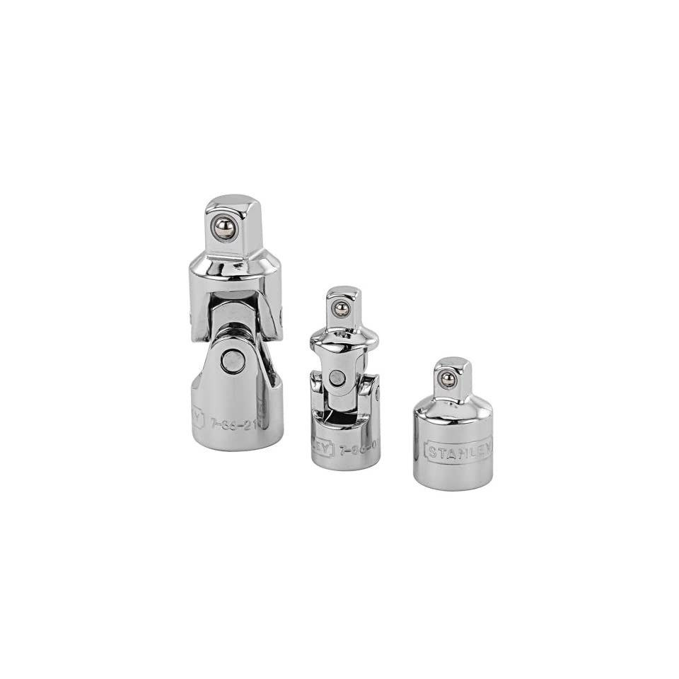 Stanley 85 727 3 Piece Universal Joint Kit