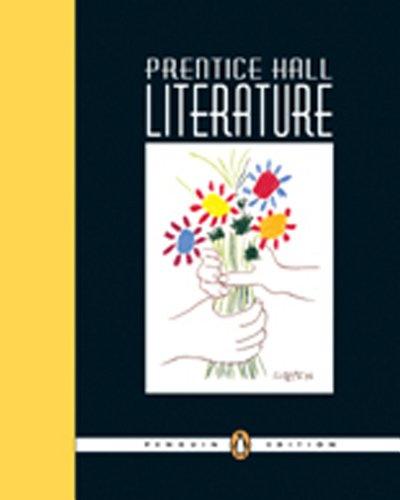 Title: Copper Grade 6 Prentice Hall LiteratureWriting and