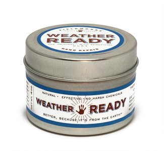 Skin Balm With Bentonite. Restores and Heals Chapped, Cracked, Irritated Skin and Cuticles, Rock Climbers Hands-Weather Ready Hand Repair (Feet Of Endurance compare prices)