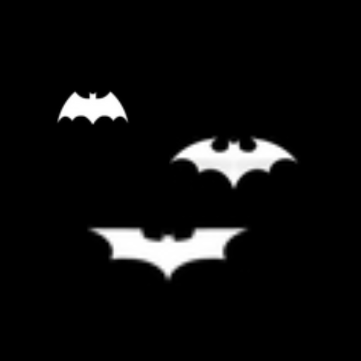Batification - Bat your App - Notification Bar Launcher