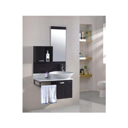 meuble salle de bain wenge pas cher. Black Bedroom Furniture Sets. Home Design Ideas