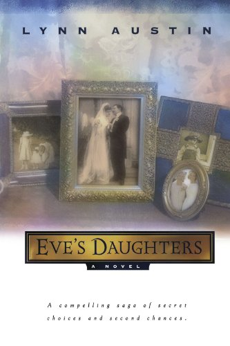 Eve'S Daughters front-362002
