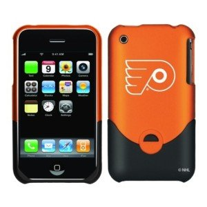 Tribeca Philadelphia Flyers Iphone 3g / 3gs Duo Shell