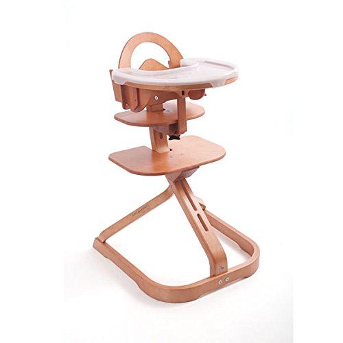 Svan Signet Complete High Chair - Cherry