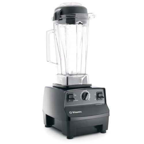 Vitamix 1732 TurboBlend VS Blender