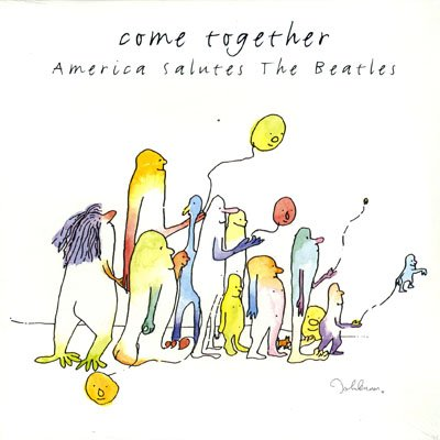 Willie Nelson - Come Together America Salutes The Beatles - Zortam Music