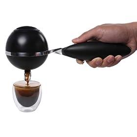 Mypressi Twist Portable Espresso Maker