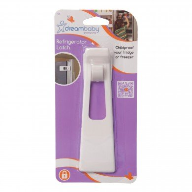 Dream Baby Refrigerator Latch - 2 Pack