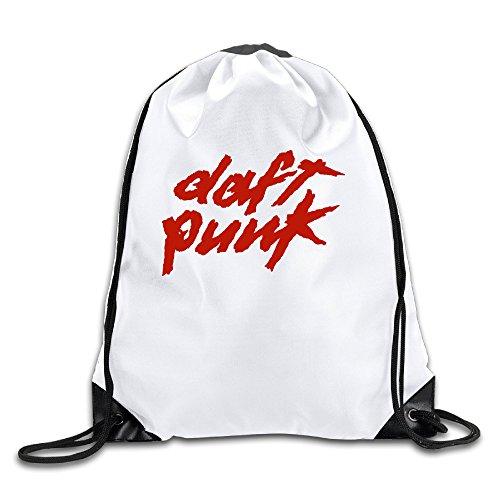 Daft  (Daft Punk Without Costumes)