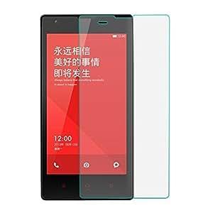 Shopperz Tempered Glass For Xiaomi Redmi 1S Screen Protector