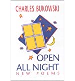 Open All Night: New Poems (Paperback) - Common