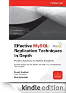 Effective MySQL Replication Techniques in Depth [Edizione Kindle]
