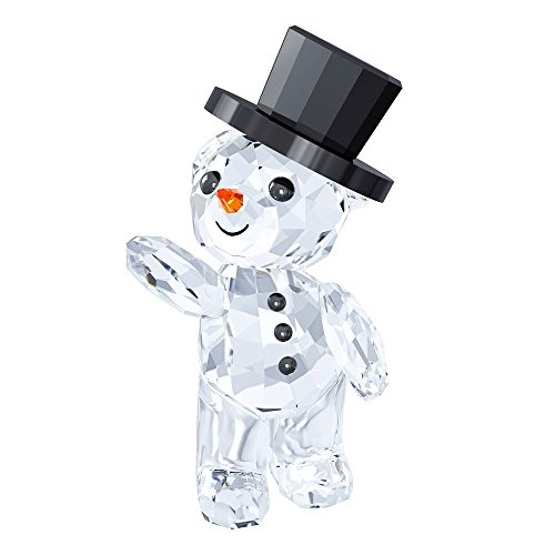 Swarovski Kris Bear-Christmas Ornament, 2015