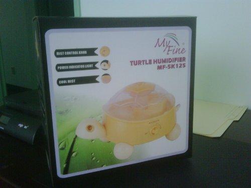 Cheap Home Image MF-5K125 Turtle Humidifier (MF-5K125)