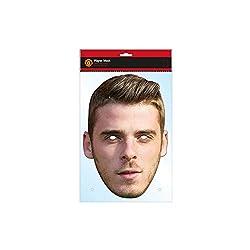 Manchester United F.C. Mask De Gea