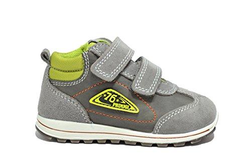 Primigi BET sneakers grigio scarpe bambino 65293 25