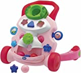 Chicco Baby Steps Activity Walker - Multi-Coloured - Best Reviews Guide