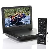 """Sony 9"""" Portable DVD Player DVP-FX97 / DVPFX97"""