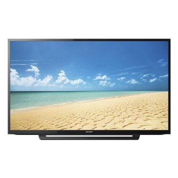 SONY BRAVIA KLV 40R352D 40 Inches Full HD LED TV,Black KLV 40R352D KLV40R352D available at Amazon for Rs.39680