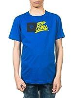 Rip Curl Boys Brash Youth Short Sleeve T-Shirt