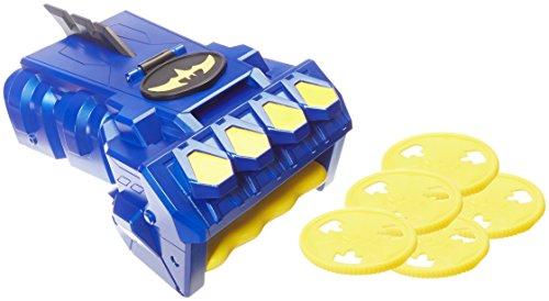 DC Comics Batman Unlimited Batman Gauntlet