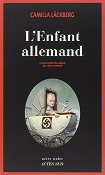 L'Enfant allemand par Läckberg