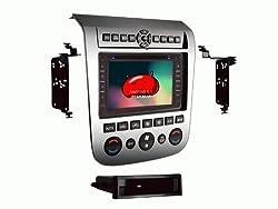 See OttoNavi NS0307MR-ADK1ANDK GPS Navigation Android Radio with Aluminum Dash Kit Details