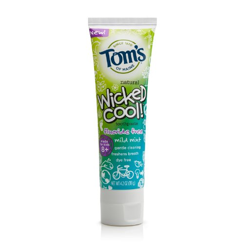 toms-of-maine-b61012-tom-s-of-maine-wicked-cool-mild-mint-kids-pasta-dental-flouride-free-6x4-2-oz
